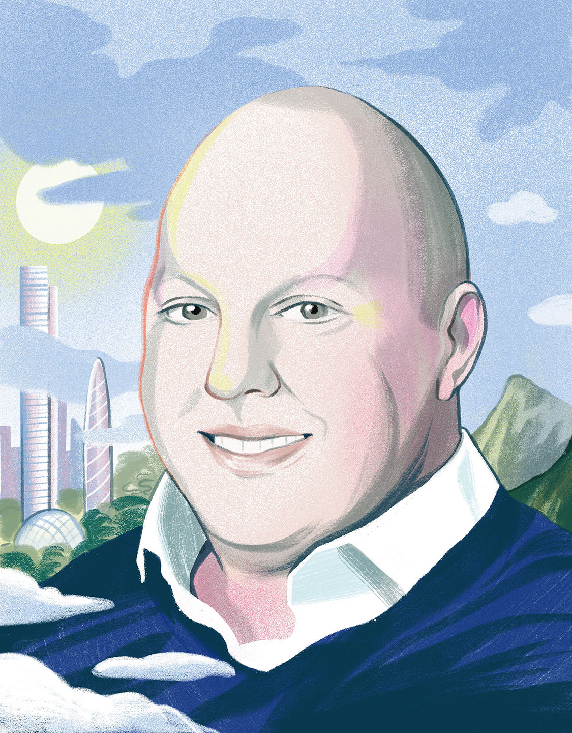 The Observer Effect –Marc Andreessen